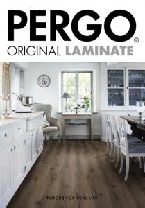 Catálogo Pergo 2014